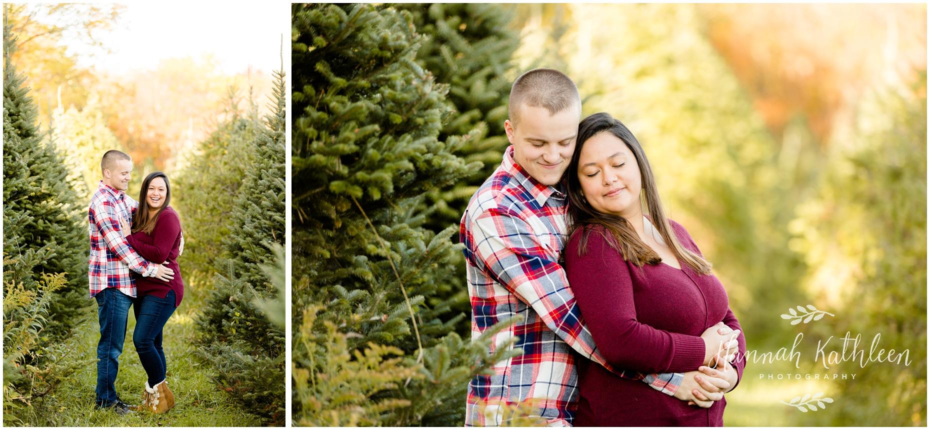 christmas_tree_farm_mini_sessions_buffalo_ny_photography