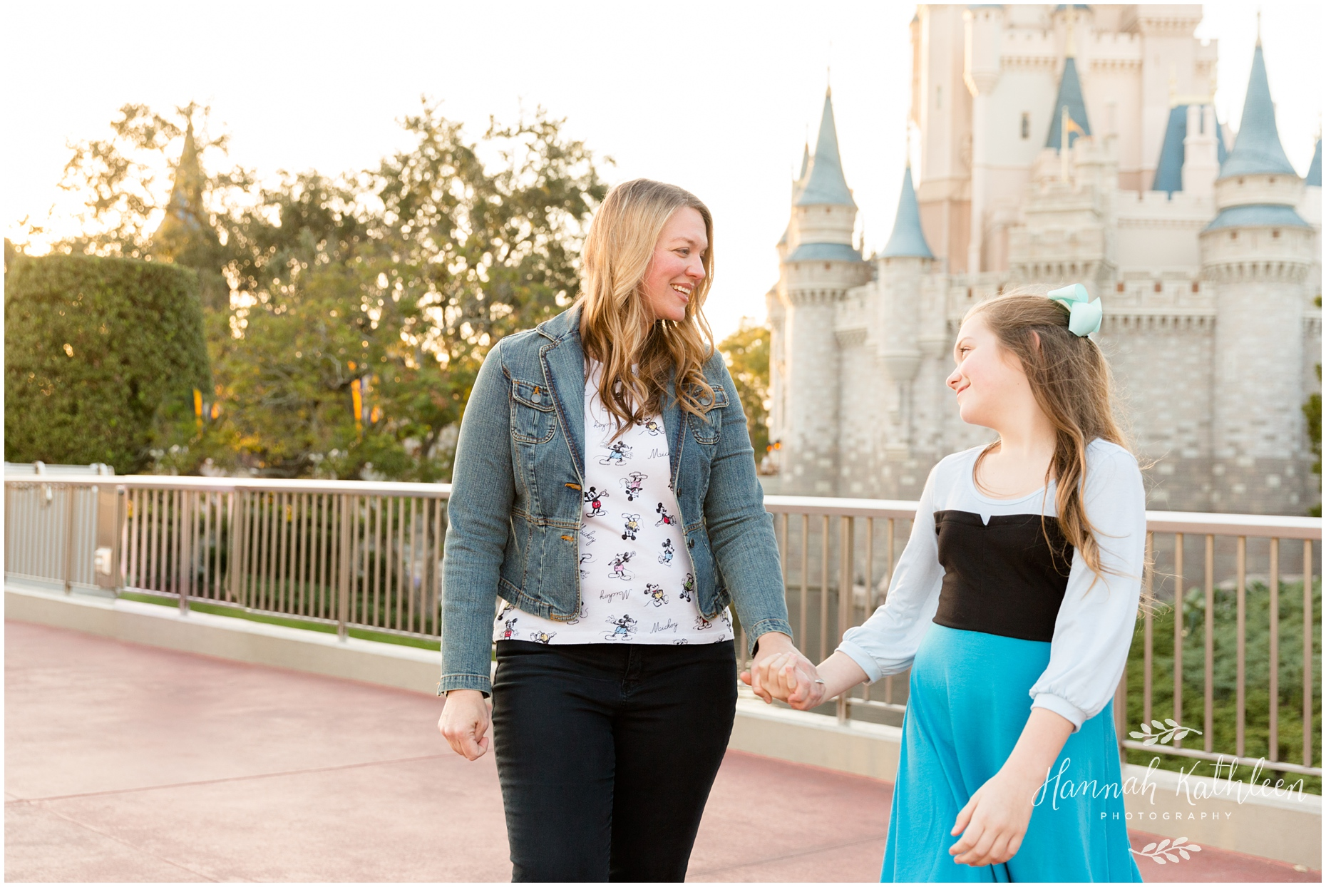 Elle_Malia_Magic_Kingdom_Disney_World_Family_Mother_Daughter_Photography