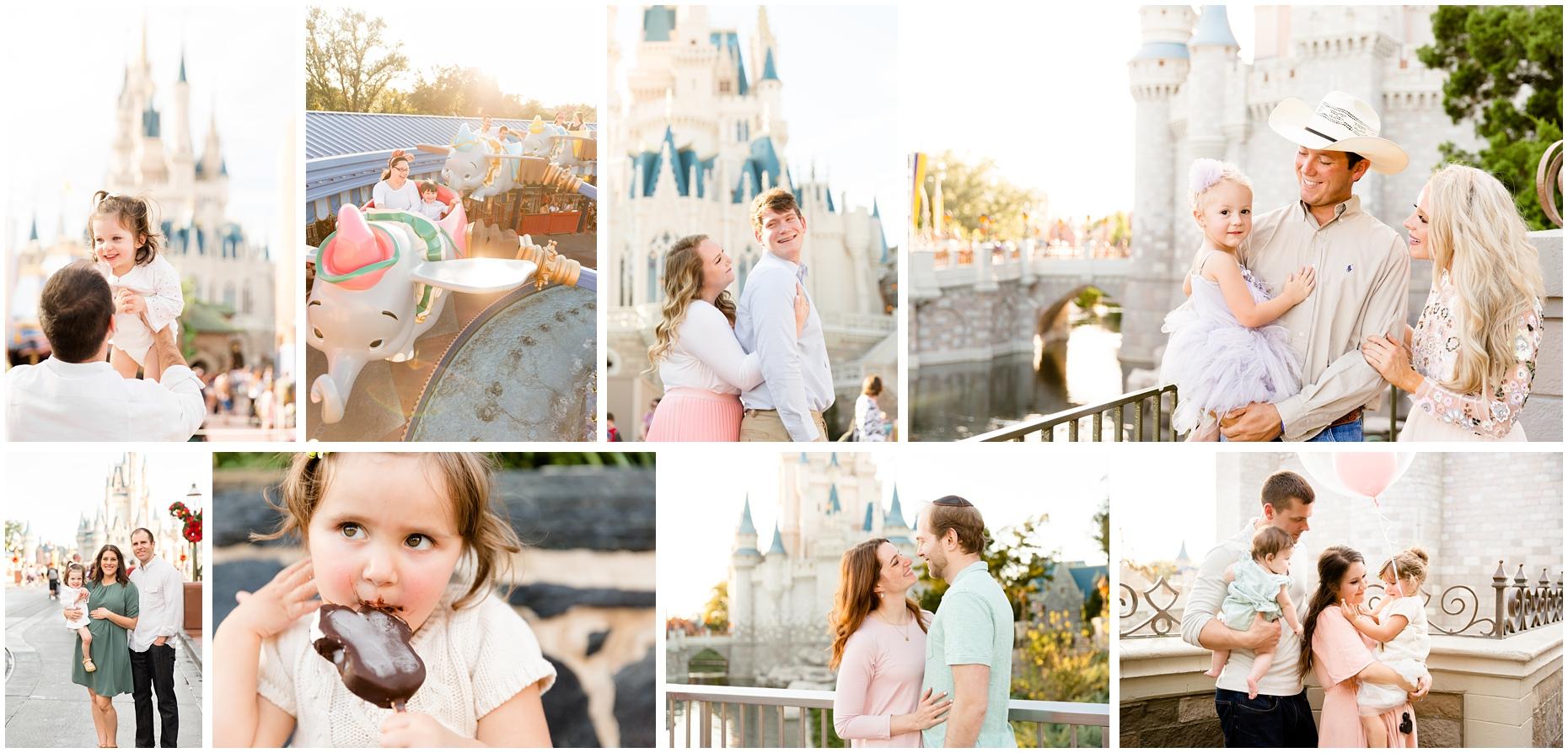 Photographer_Magic_Kingdom_Disney_World_Family_Engagement_Disneyland_Photography