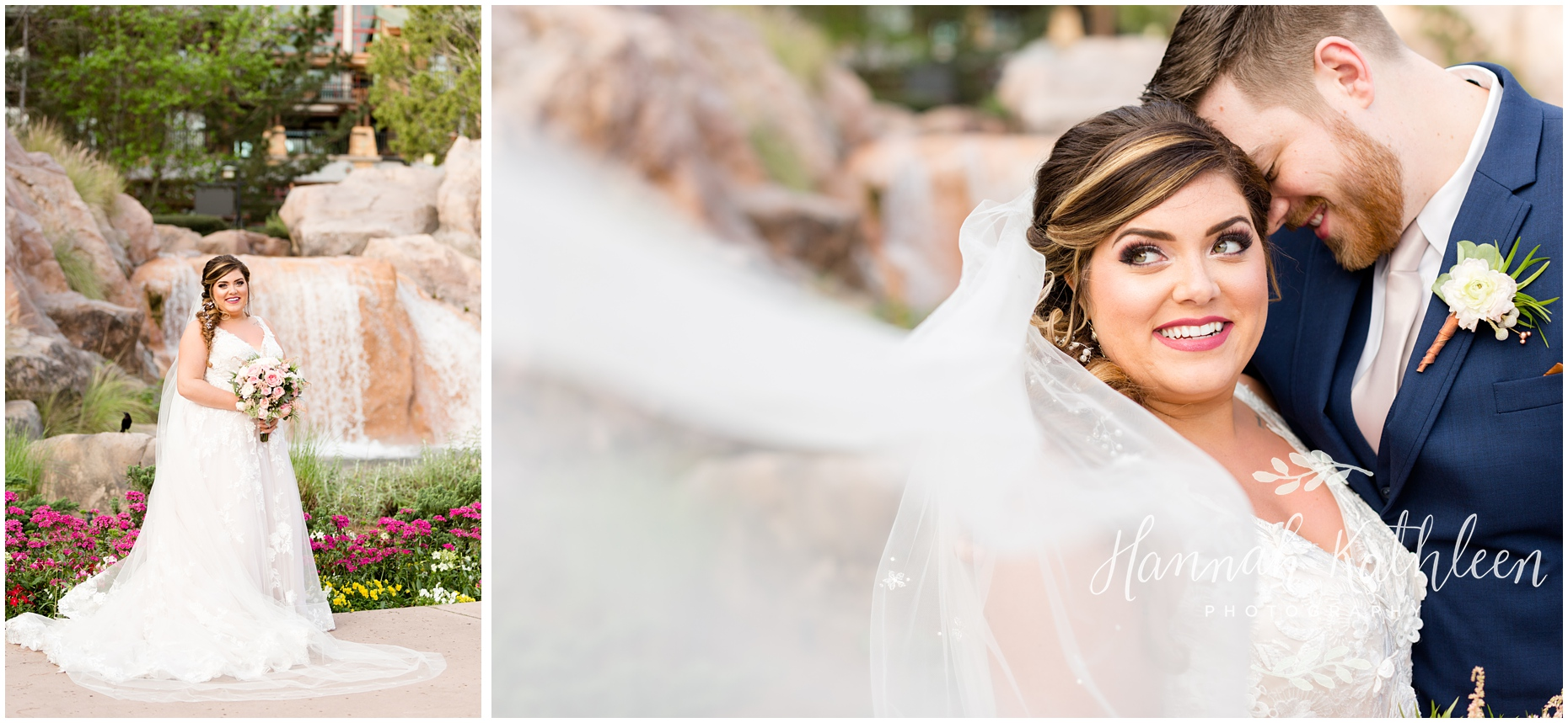 Disney_World_Fairytale_Wedding_Photographer_In_Park