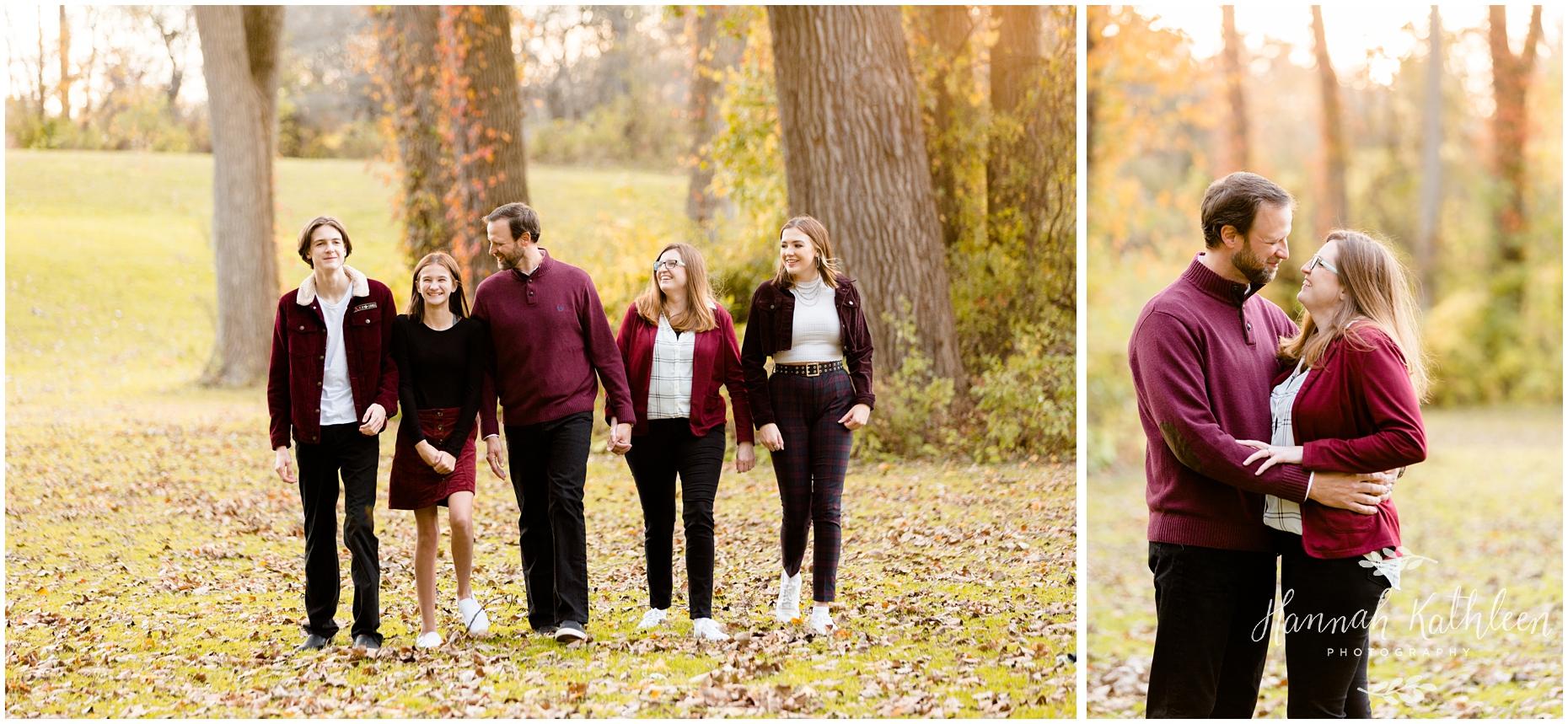 lefauve_family_fall_nature_photos_session_buffalo_ny_photography