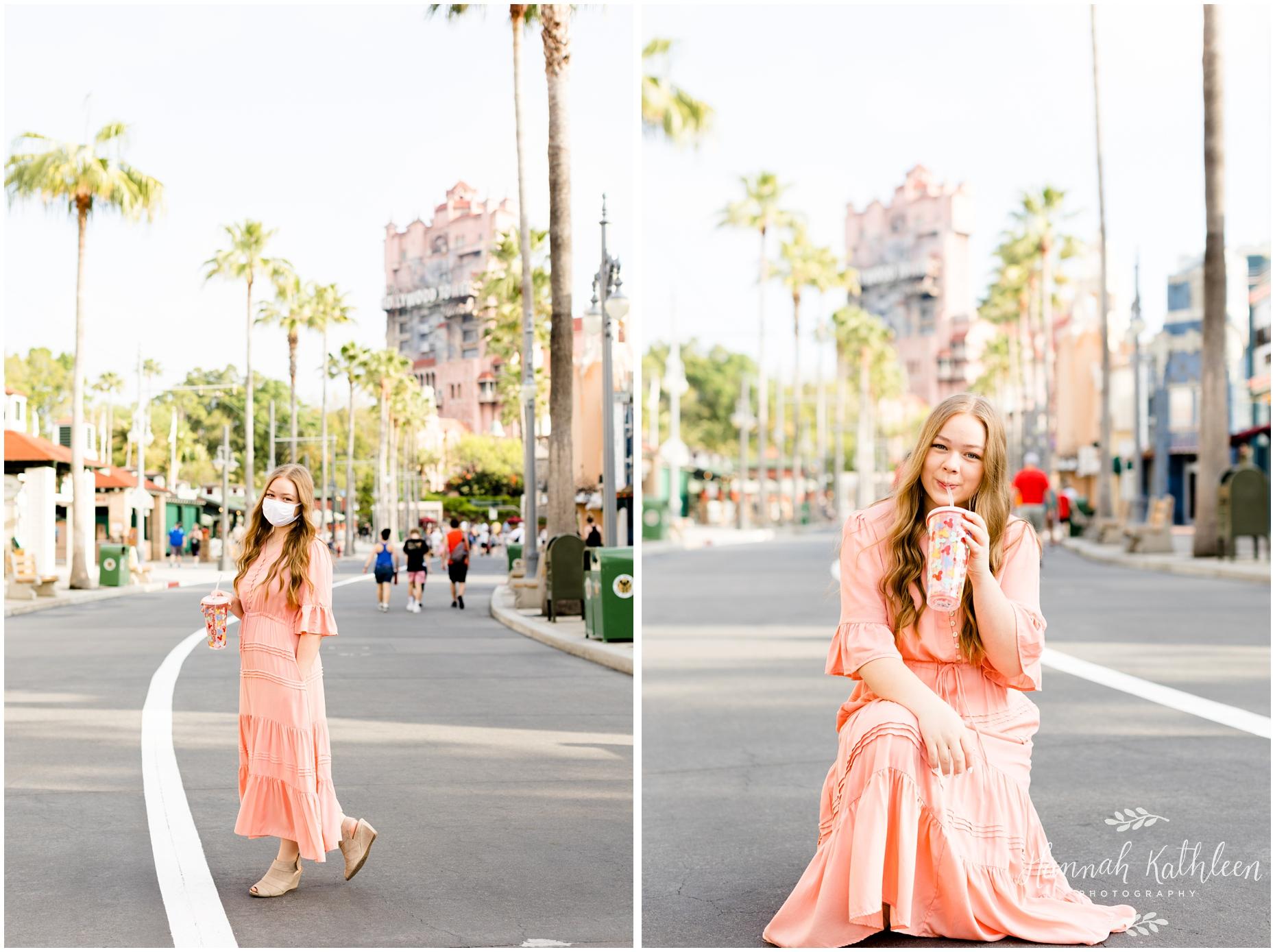 lucy_oyama_photography_senior_photos_disney_world_hollywood_studios_portraits_parks_magic_kingdom_orlando