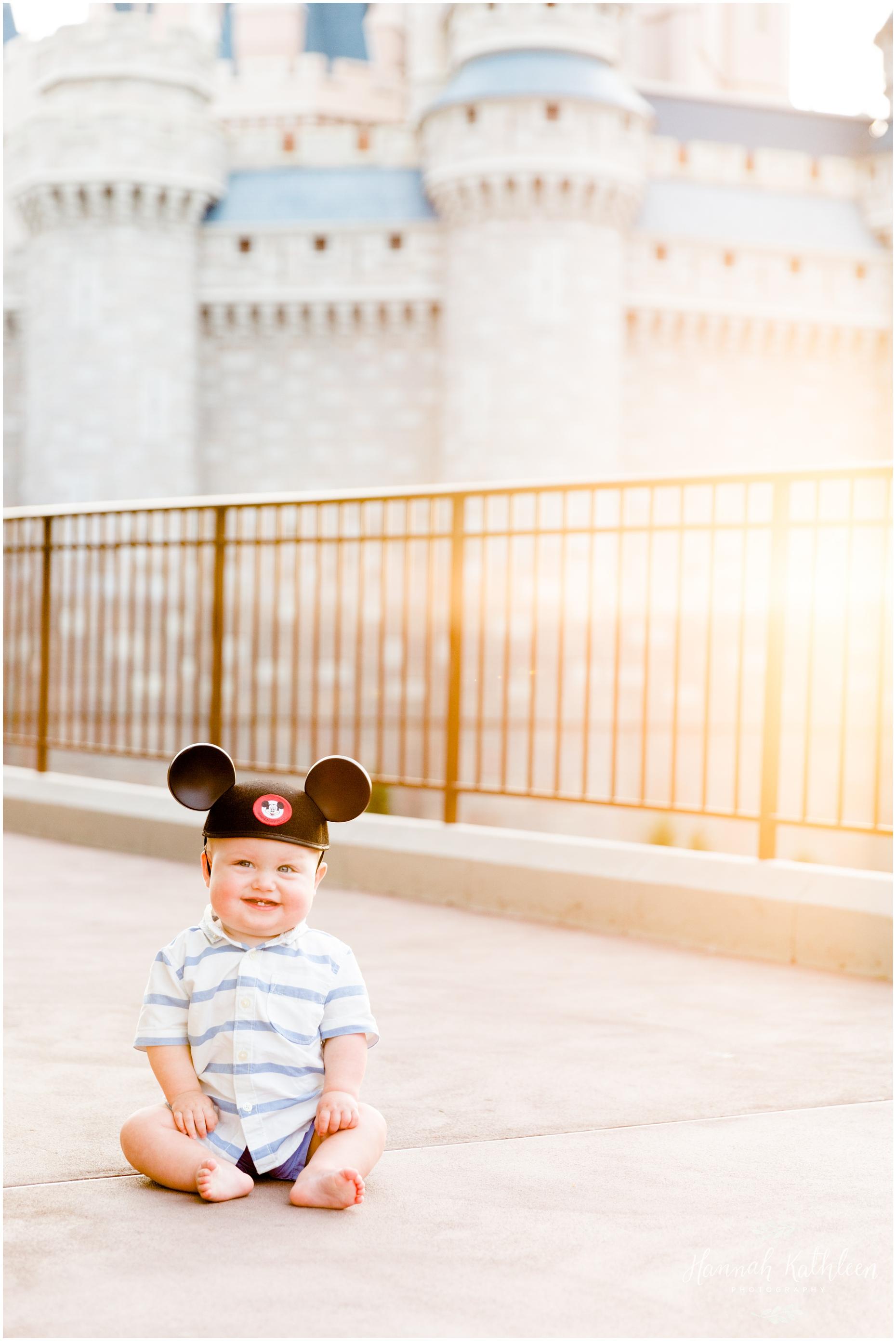 Mel_Lewy_One_Year_Disney_World_Photo_Session_Magic_Kingdom