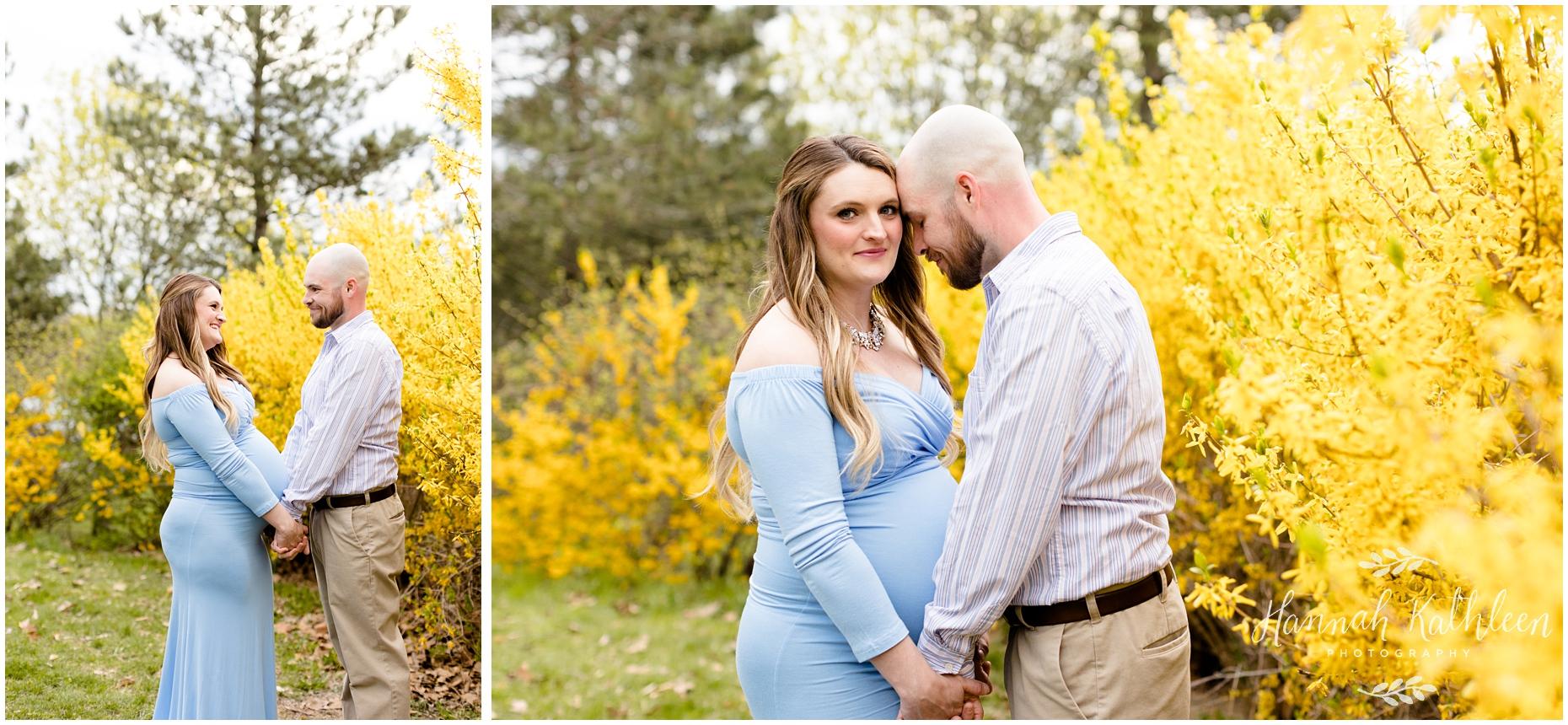 julie_ryan_maternity_photography_session_spring_buffalo_ny_delaware_park_hoyt_lake