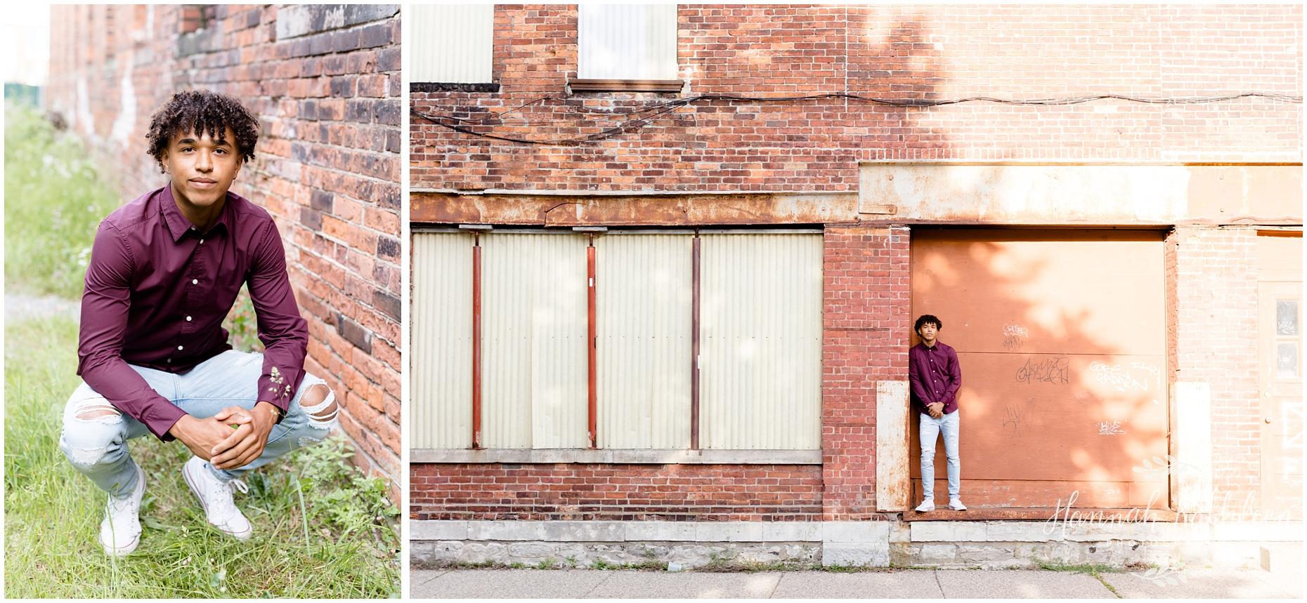 solomon_senior_photographer_downtown_buffalo_new_york_city_hall_urban_industrial_photoshoot_boy